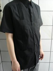 キューバシャツ4