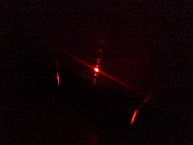 回折る光子