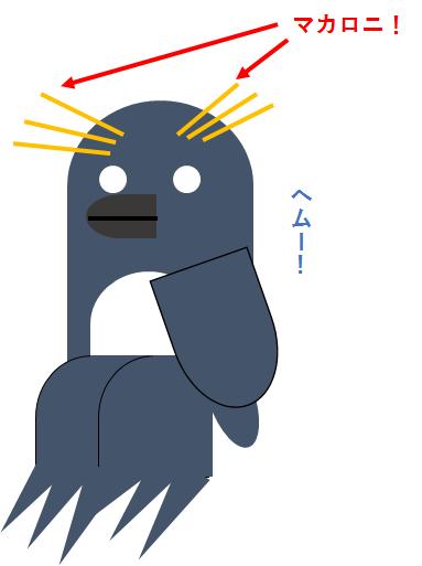 マカロニペンギン属