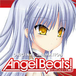 Angel Beats!天使バナー