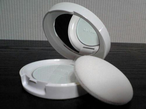 クリアチューン薬用オイルコントロールパウダー