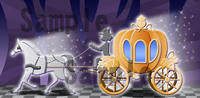 かぼちゃの馬車 シンデレラ