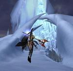 メインはあくまで氷魔塔です