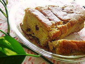 あずきパウンドケーキ