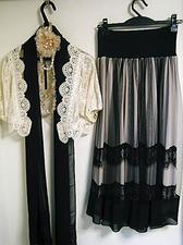 披露宴用ドレス