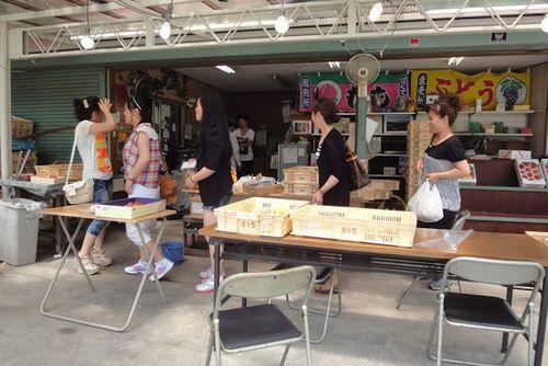 大玉でメチャクチャ甘い富士山富士五湖周辺人気おすすめ桃の直売所