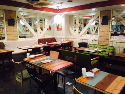 大阪市心斎橋駅周辺ホワイトデーバレンタインディナー食事おすすめレストランピザの美味しいイタリアローマ料理