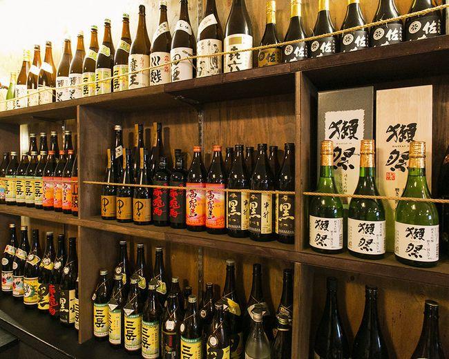立川市立川駅近個室で絶品焼き鳥お酒アルコールの種類がたくさんで安い仕事帰りに気軽に寄れる居酒屋会社の飲み会、集まりで飲むならどこがおすすめ?