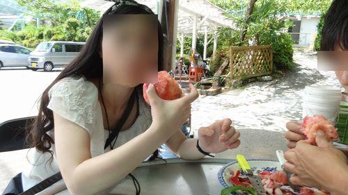 山梨御坂初めて体験する桃狩り食べ放題用意する物必要な物持ち物は?