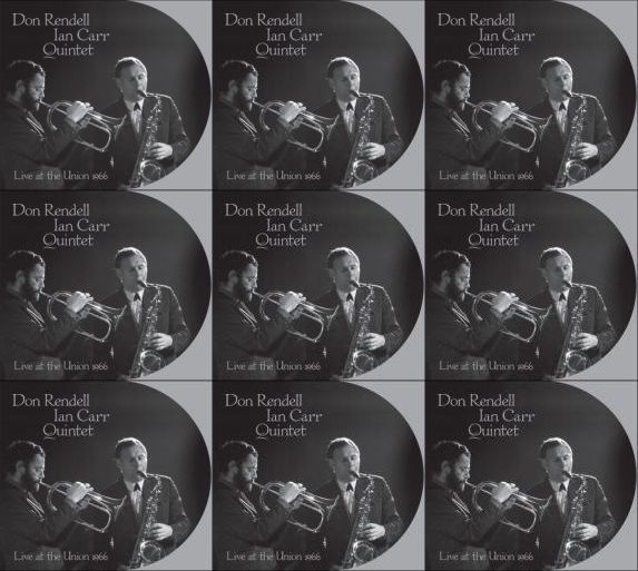The Don Rendell Ian Carr Quintet Live