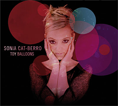 Sonia cat berro toy balloons cd - Cat berro mobili ...