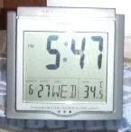 34.5℃