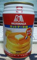 ダイドー 復刻堂 森永ホットケーキミルクセーキ