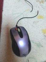 ぶっちぎれマウス