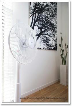 エアコン故障・扇風機も故障・夏の暑さはひとをダメにする((+_+))