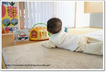 赤ちゃんの寝かしつけ方法と夜泣き
