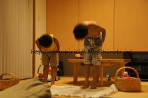 大掃除☆2013