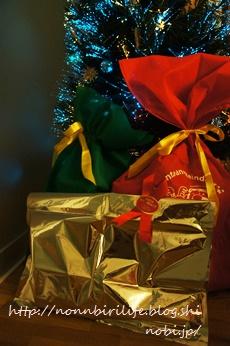クリスマスプレゼント☆9歳・6歳・1歳
