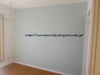小2男子が選んだ子供部屋の壁の色は?