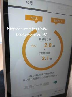 楽天モバイルの利用料は、楽天スーパーポイントが使えるので、実質0円なんです!