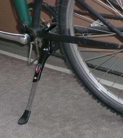 4293597a4e129d センタースタンド装着 / LOOKな自転車 - MTBルック自転車