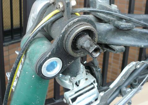 自転車の 自転車 ルック車 : ... LOOKな自転車 - MTBルック自転車