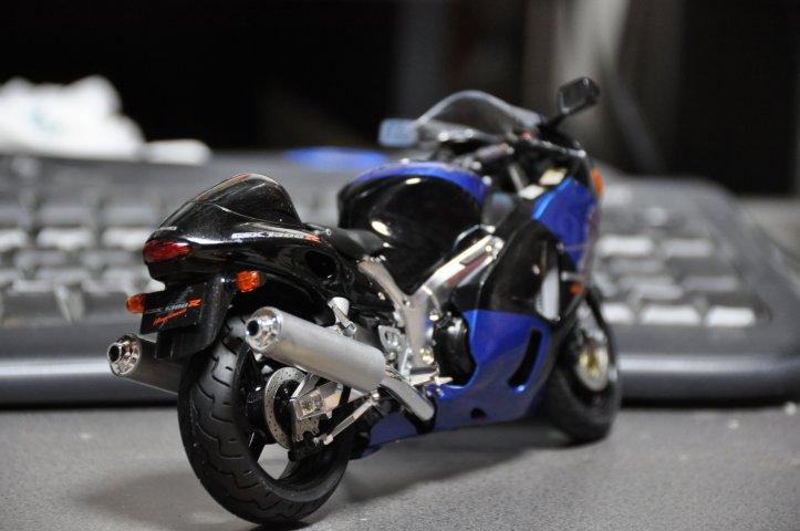 青黒ブサ-リア