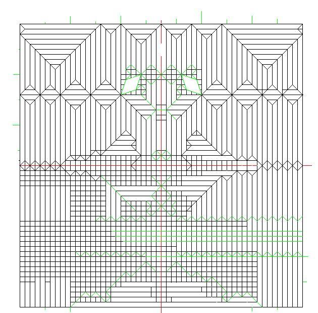 すべての折り紙 折り紙 龍神 折り方 : 体育会系な折り紙人naoが綴る ...
