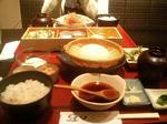 写真:豆腐料理