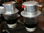 写真:ベトナムコーヒー