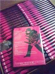 ミニ男DVD