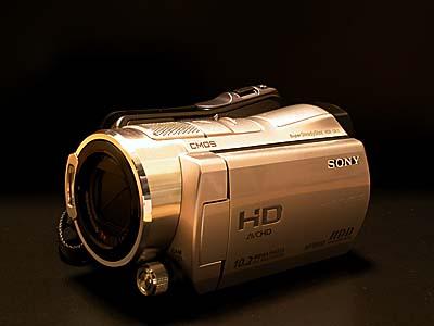 HDR-SR11