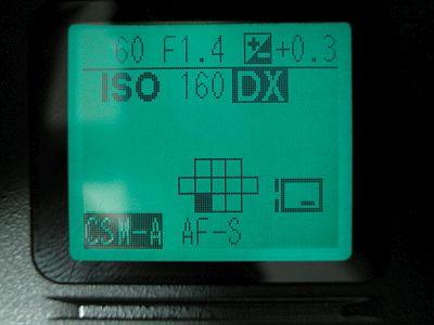DX 160