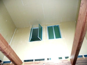 YKK室内窓♪