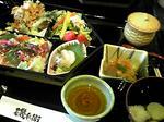 雛寿司御膳