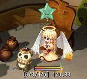 天使スタイル