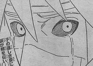NARUTO 645『二つの力…!!』