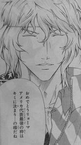 新テニスの王子様 Golden age 134 『RYOMAがゆく☆』