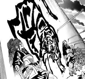 シュトヘル 血の虎