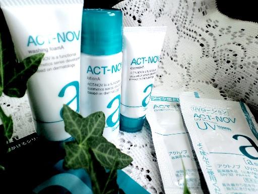 アクトノブ ACT-NOV クチコミ写真