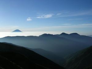 南ア・富士山2