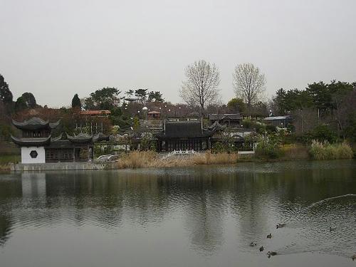 国際庭園(中国)