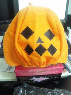 めじるしかぼちゃ