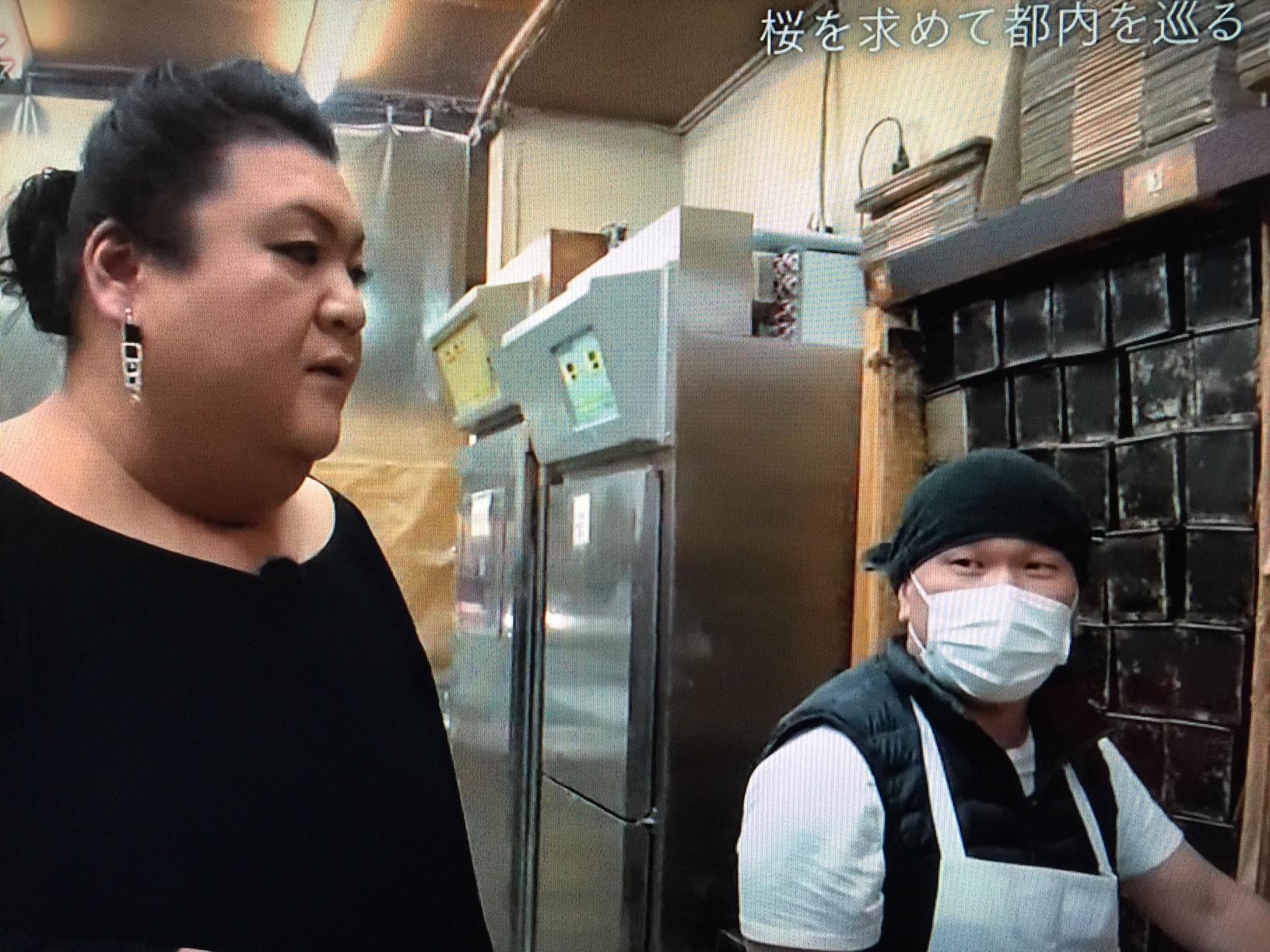 モンシェール・ミホ 東陽町工場...