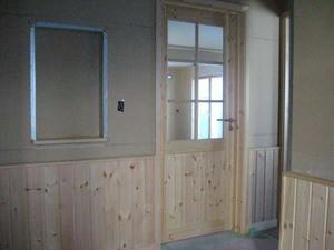 玄関その2