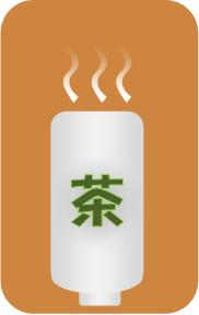 Word お茶02