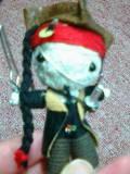 ジャック人形