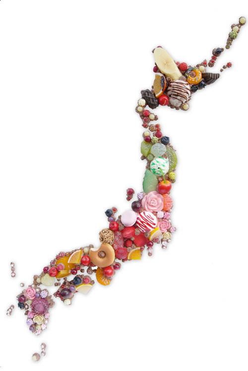 PR 展覧会情報    渡辺おさむ Re Japan イタリア・ミラノ