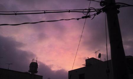 沖縄移住 台風