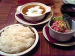 レストラン シベリア
